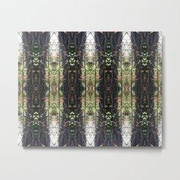 Third Eye Grove Metal Print