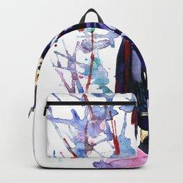 Hong Kong Boy Backpack