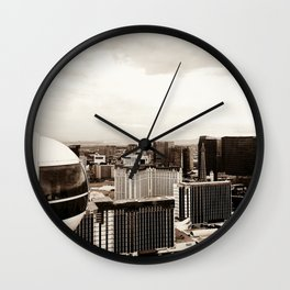My Missing Linq Wall Clock