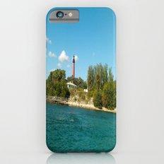 shoreline light Slim Case iPhone 6s