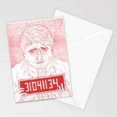 The Poor Stationery Cards