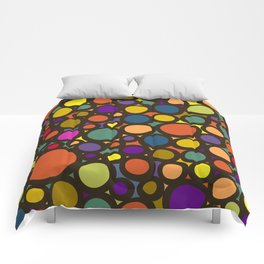 Arican Style No11 Comforters