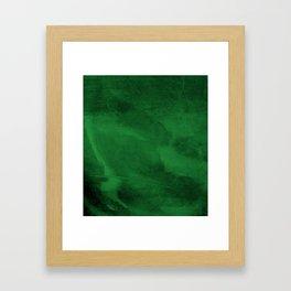 Ambar VI Framed Art Print