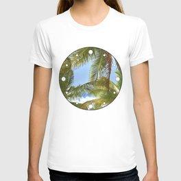 Tropic Breezes T-shirt