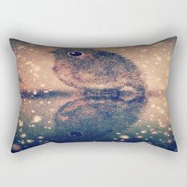 bird-47 Rectangular Pillow