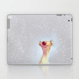 Sid - Ice age Laptop & iPad Skin