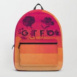 GTFO Backpack
