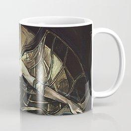 Fly - by Fanitsa Petrou Coffee Mug