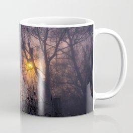 Fogs and Lights Coffee Mug