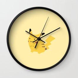 025 Wall Clock