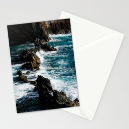 Exposed to the Elements Stationery Cards