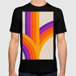 Bounce - Rainbow T-shirt