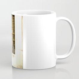 Mrs Olive Green Coffee Mug