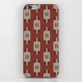 TAMAS HAZEL iPhone Skin
