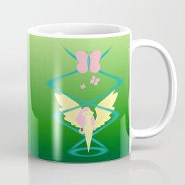 Magic Circle: Fluttershy Coffee Mug
