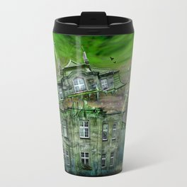 The Ghosthouse Travel Mug