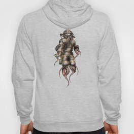 Aquanauts - Tales from under the sea Hoody