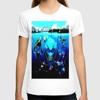 finding nemo T-shirts featuring nemo by Marwan Baghdadi
