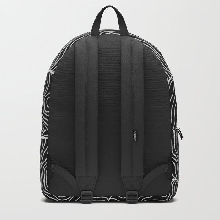 Inverted Echo Backpack