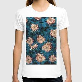 Сhrysanthemums T-shirt