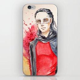 Mor iPhone Skin