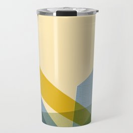 TD Towers Travel Mug