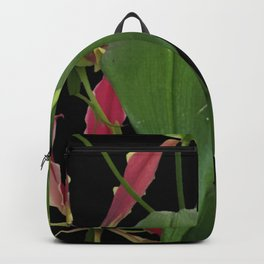 Gloriosa Lily Backpack