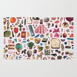 Catalogue Rug