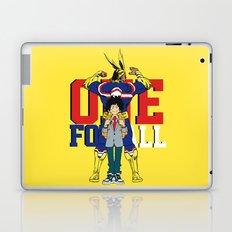 Boku no Hero Academia 6 Laptop & iPad Skin