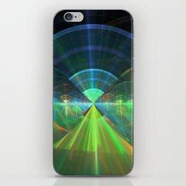 Native American Wi-Fi iPhone Skin