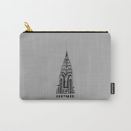 Chrysler Building Carry-All Pouch