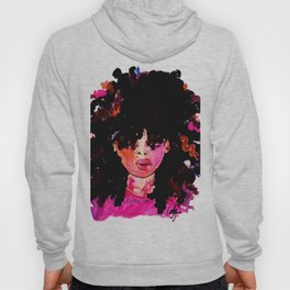 BABY HAIR AND AFROS Hoody