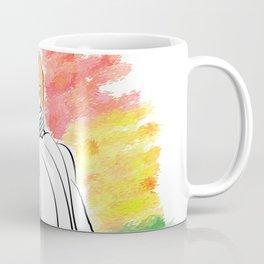 Shagana-Variation 2 Coffee Mug
