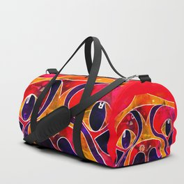 Labstract Duffle Bag