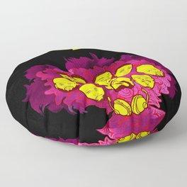 Wu-Tang Purple Haze Floor Pillow