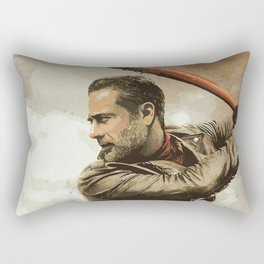 Negan Rectangular Pillow