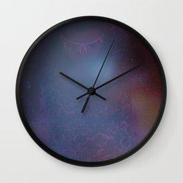 Queen Plague: Hypercharge Wall Clock