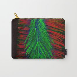 wild Xmas Three Carry-All Pouch