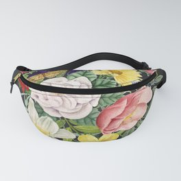 Memories of Tennessee on Black Fanny Pack