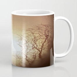 HORSE - Misty Coffee Mug