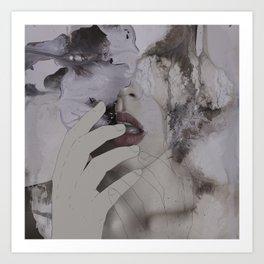 Untitled 09 Art Print