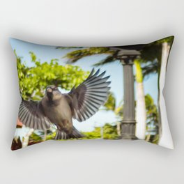 Spread Your Little Wings Rectangular Pillow