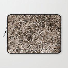 Grass Camo Laptop Sleeve