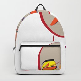 Face of Colours Backpack