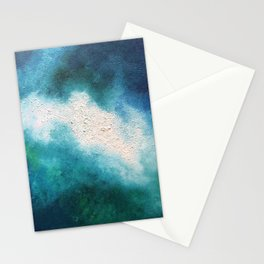 Oceans and Galaxies Part 2 Stationery Cards