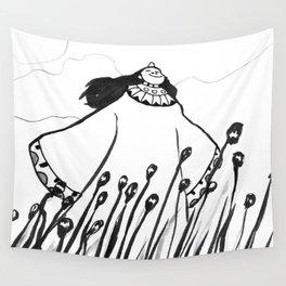 Field Wall Tapestry