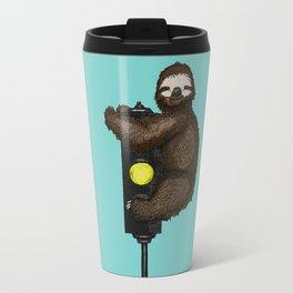 Take it Slow Travel Mug