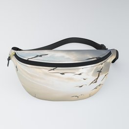 Seagulls pack Fanny Pack