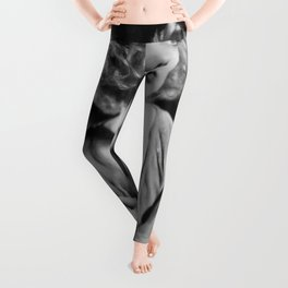 Ann Southern, Hollywood Starlet black and white photograph / black and white photography Leggings