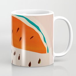 Sun Watermelon Rain Mutants Sequence 2 Coffee Mug